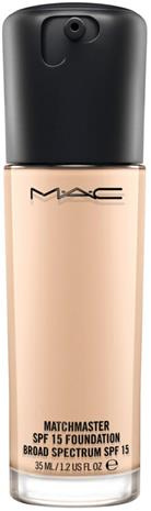 MAC Cosmetics Matchmaster SPF 15 Foundation 7.5
