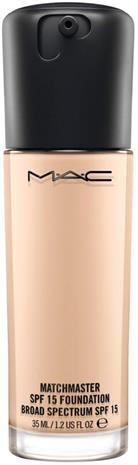 MAC Cosmetics Matchmaster SPF 15 Foundation 3.0