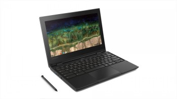 "Lenovo 500e 81ES0006NC (Celeron N3450, 4 GB, 64 GB SSD, 11,6"", Chrome OS), kannettava tietokone"
