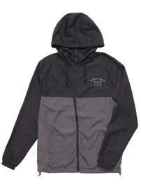 Dark Seas Headmaster Jacket black / graphite Miehet