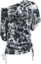 Black Premium by EMP Black Noise Naisten T-paita musta-harmaa