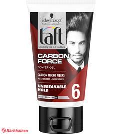 Taft Carbon Force 150 ml geeli