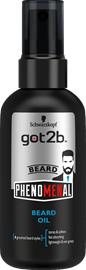 "Schwarzkopf ""Got2b Beard Oil 75 ml"""
