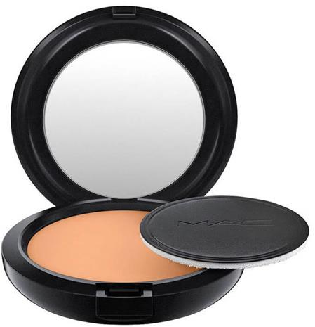 MAC Cosmetics Pro Longwear Powder/Pressed Dark Deepest