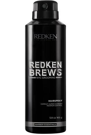 Redken Brews Hairspray (125ml)