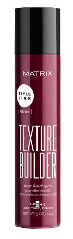 Matrix Perfect Texture Builder Messy Finish Spray (150ml)