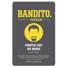 BANDITO Pimped Out No More - Mud Mask 15 ml