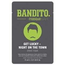 BANDITO Get Lucky Night On The Town 21 ml
