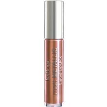 IsaDora Matt Metallic Liquid Lipstick 7 ml No. 089