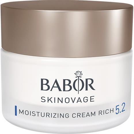 Babor Skinovage - Moisturizing - Cream rich 50 ml