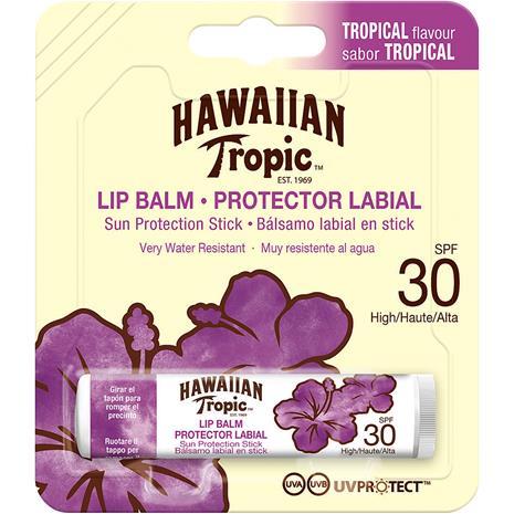 Hawaiian Tropic Lip Balm - SPF30 4 g