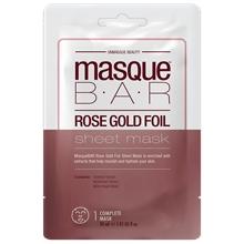 Rose Gold Sheet Mask