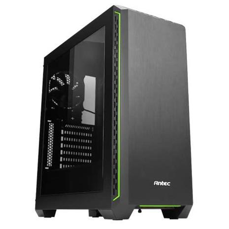 Antec P7 Window, kotelo