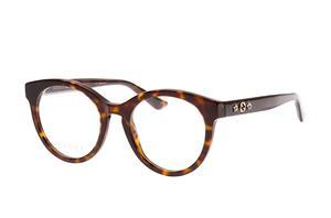 Gucci GG 0348O 002, Silmälasit