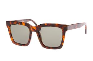 Super by Retrosuperfuture Aalto Classic Havana QDG/R, Aurinkolasit
