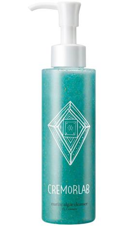 Cremorlab O2 Couture Marine Algae Cleanser (150ml)