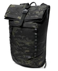 Oakley Voyage 23L Roll Top MC - Reppu - Multicam
