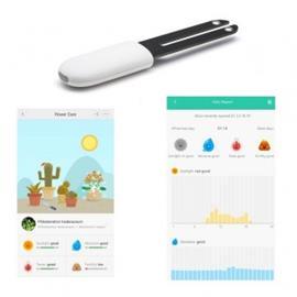 Xiaomi BT kasvivahti (valo, kosteus, lämpö, ravinteet)