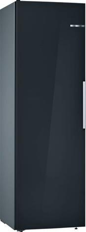 Siemens KSV36VB3P, jääkaappi