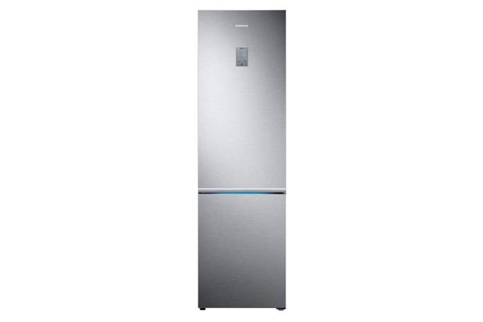 Samsung RB37K6033SSEF, jääkaappipakastin