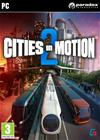 Cities in Motion 2 Collection, PC-peli