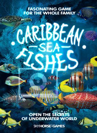 Caribbean Sea Fishes, Mac -peli