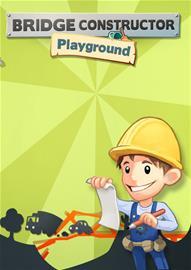 Bridge Constructor: Playground (lisäosa), PC-peli