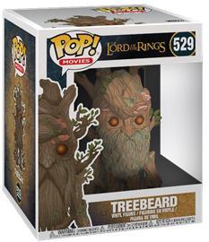 Taru Sormusten Herrasta Treebeard (Oversize) Vinyl Figure 529 (figuuri) Keräilyfiguuri Standard