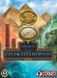 Order of the Gilded Compass Lautapeli