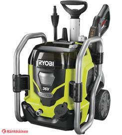 Ryobi RPW36120HI, painepesuri 36 V, ilman akkua ja latauslaitetta