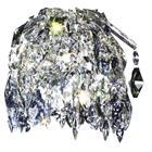 Krebs Crystal Pendant 501501201, riippuvalaisin 21 cm