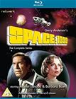 Avaruusasema Alfa (Space: 1999): Kaudet 1-2 (Blu-Ray), TV-sarja