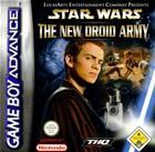 Star Wars: The New Droid Army, GBA -peli