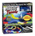 Magic Tracks, Startkit, Glow in the Dark