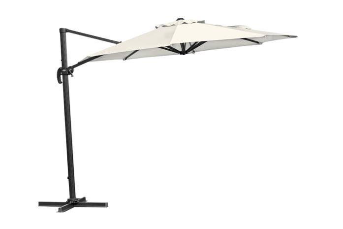 Brafab Linz, aurinkovarjo 3 m
