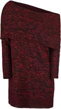 Black Premium by EMP Nightfall Naisten pusero burgundinpunainen-musta