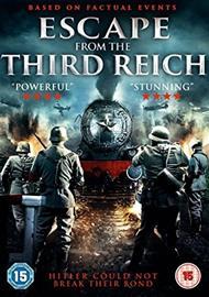 Escape From The Third Reich, elokuva