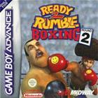 Ready 2 Rumble Boxing: Round 2, GBA -peli