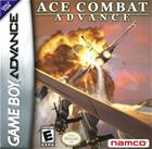 Ace Combat Advance, GBA -peli