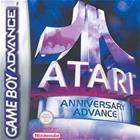 Atari Anniversary Advance, GBA -peli