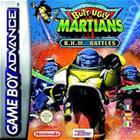 Butt-Ugly Martians: B.K.M Battles, GBA -peli