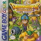 Dragon Warrior Monsters 2: Cobi's Journey, GBA -peli