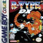 R-Type DX, Game Boy Color -peli