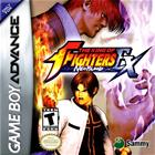 The King of Fighters EX NeoBlood, GBA -peli