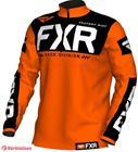 FXR Cold Cross RR Pullover paita