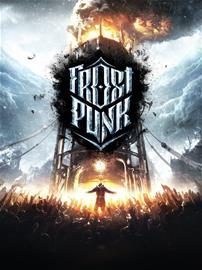 Frostpunk, PC -peli