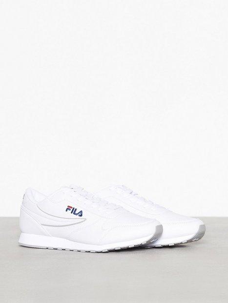 separation shoes ba2f9 99eaf Fila Orbit Low Tennarit   kangaskengät White, hinta 53 €