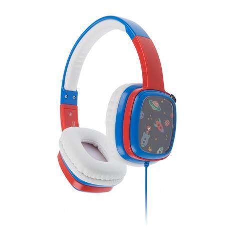 Kitsound MiniMovers, lasten kuulokkeet