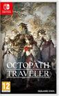 Octopath Traveler, Nintendo Switch -peli