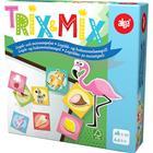 Lastenpeli Trix & Mix